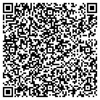 QR-код с контактной информацией организации ТУГУЛЫМА УГО И ЧС