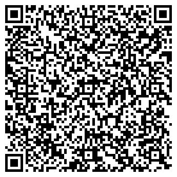 QR-код с контактной информацией организации ДОМ-МУЗЕЙ ДЕКАБРИСТОВ