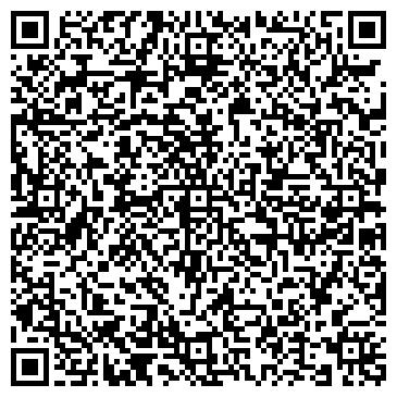 QR-код с контактной информацией организации «Туринский Экспресс»