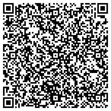 QR-код с контактной информацией организации ТУРИНСКОЙ СЛОБОДЫ УГО И ЧС