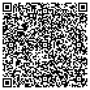 QR-код с контактной информацией организации УСТЬ-НИЦИНСКОЕ