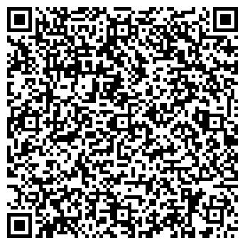 QR-код с контактной информацией организации ТИМОФЕЕВО