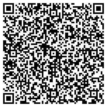 QR-код с контактной информацией организации ТУРИНСКАЯ СЛОБОДА