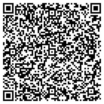 QR-код с контактной информацией организации ОАО ТЕХНЕФТЬИНВЕСТ