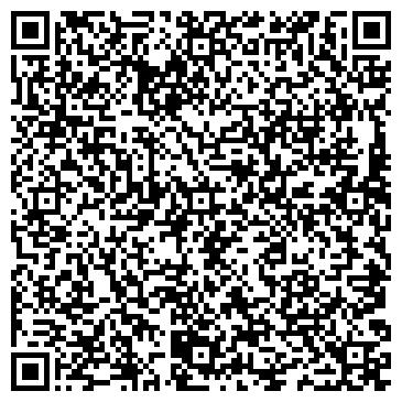 QR-код с контактной информацией организации ОАО «Тюменьнефегазз»
