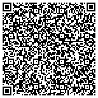 QR-код с контактной информацией организации ОАО Центр управления проектами