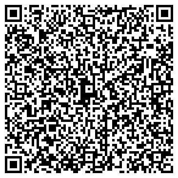 QR-код с контактной информацией организации ГОРЭЛЕКТРОСЕТЬ ТЮМЕНСКАЯ ФИЛИАЛ