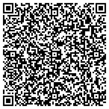 QR-код с контактной информацией организации ООО РОДЭС