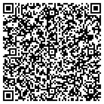 QR-код с контактной информацией организации ТЮМЕНЬЭЛЕКТРОСЕТЬСТРОЙ ОАО