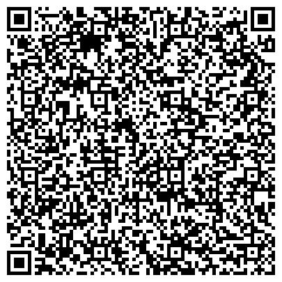 QR-код с контактной информацией организации УПРАВЛЕНИЕ ГОСУДАРСТВЕННОГО ЭНЕРГЕТИЧЕСКОГО НАДЗОРА ПО ЗАПАДНО-СИБИРСКОМУ РЕГИОНУ
