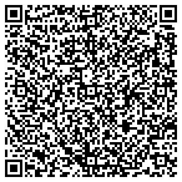 QR-код с контактной информацией организации ЭЛЕКТРИЧЕСКИЕ СЕТИ УПРАВЛЕНИЕ ТЮМЕНСКИЕ
