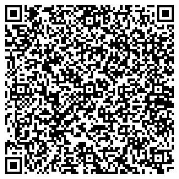 QR-код с контактной информацией организации ТЮМЕНСКИЙ ФИЛИАЛ ВСК-ЦЕНТР