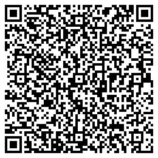 QR-код с контактной информацией организации ЗАО АЭРОКОМ
