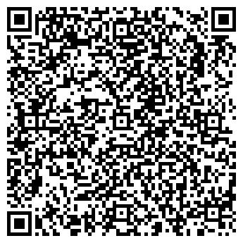 QR-код с контактной информацией организации ООО ТЮМЕНЬСВЯЗЬМОНТАЖ
