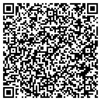 QR-код с контактной информацией организации ООО АТОМ ПК