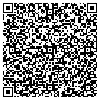 QR-код с контактной информацией организации ГРАНД ТУР ВОЯЖ
