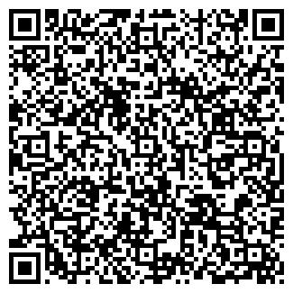 QR-код с контактной информацией организации ООО АЗОТ