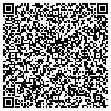 QR-код с контактной информацией организации Группа компаний ЛУЧ