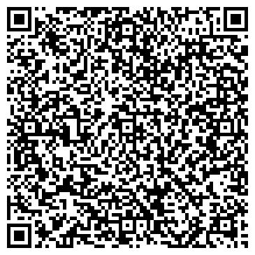 QR-код с контактной информацией организации «Газпром газораспределение Север», АО