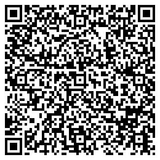 QR-код с контактной информацией организации ГАЗСНАБ ОАО