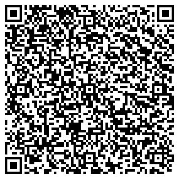 QR-код с контактной информацией организации «ТюменНИИгипрогаз»