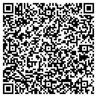 QR-код с контактной информацией организации ТЮМЕНЬОБЛГАЗ ОАО