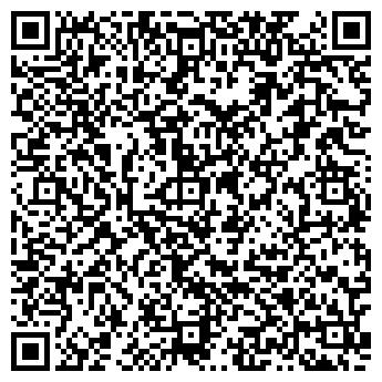 QR-код с контактной информацией организации ТЮМЕНРЕГИОНГАЗ ООО