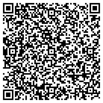 QR-код с контактной информацией организации ЮГРАНЕРУДСЕРВИС ООО
