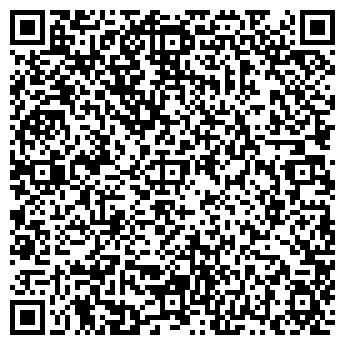 QR-код с контактной информацией организации МЕТАЛЛ-ДЕКОР ООО