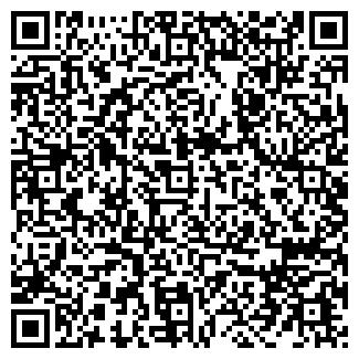 QR-код с контактной информацией организации ОРИОН-К ООО