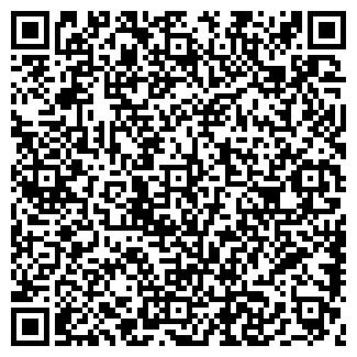 QR-код с контактной информацией организации СИБОР ООО