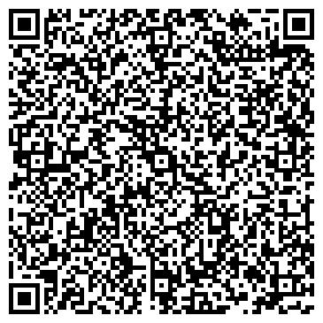 QR-код с контактной информацией организации ЗАО ЭКОЛОГИЧЕСКОЕ МАШИНОСТРОЕНИЕ
