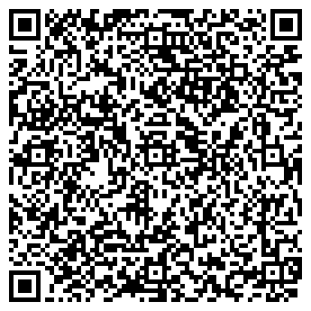 QR-код с контактной информацией организации АВИАЦИОННЫЕ МОТОРЫ ООО