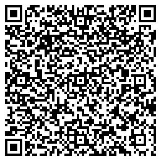 QR-код с контактной информацией организации АГРАНСМАШ ЗАО