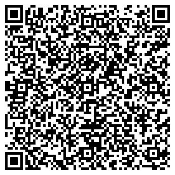 QR-код с контактной информацией организации СИБМАШСЕРВИС-3000 ООО
