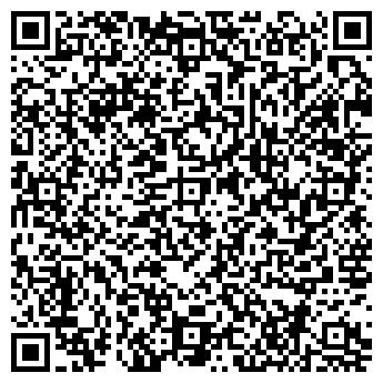 QR-код с контактной информацией организации ТЮМЕНЬЛЕСТОППРОМ ОАО