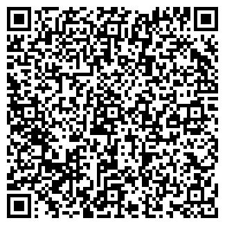 QR-код с контактной информацией организации АТЛАНТ МПК ООО