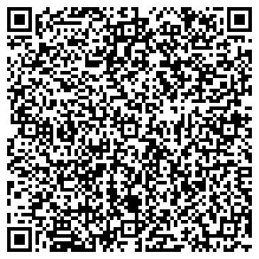 QR-код с контактной информацией организации ОБЛИК ПРОИЗВОДСТВЕННАЯ КОМПАНИЯ