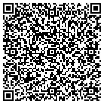 QR-код с контактной информацией организации ООО ВОСТОК-ЗАПАД ТЕЛЕКОМ