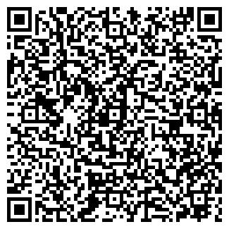 QR-код с контактной информацией организации ДАЙМЕТ ЗАО