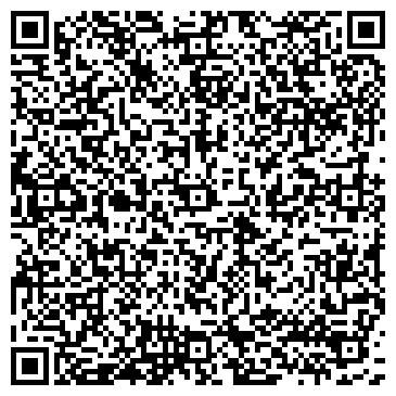 QR-код с контактной информацией организации ВИТАЛЕС ООО (ВИТАЛЕС-ТЮМЕНЬ)