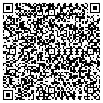 QR-код с контактной информацией организации КОМАНДОР-ДИЗАЙН, ООО