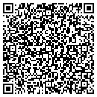 QR-код с контактной информацией организации ОФИС-2000 ООО