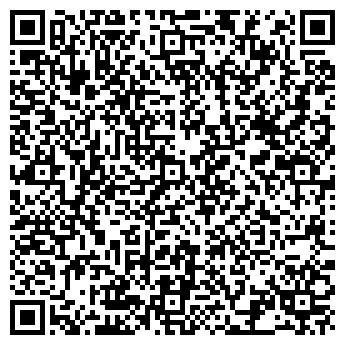 QR-код с контактной информацией организации АННИ ФАБРИКА МЯГКОЙ МЕБЕЛИ