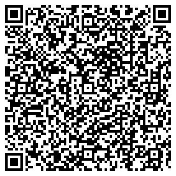 QR-код с контактной информацией организации ВИНЗИЛИ-МЕБЕЛЬ ООО