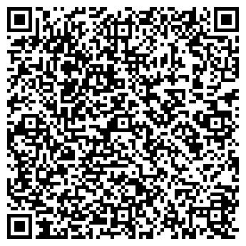 QR-код с контактной информацией организации КРЕДО-ПРОЕКТ ООО