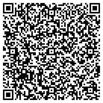 QR-код с контактной информацией организации КУПЕ-АКВИЛОН ПКФ ООО