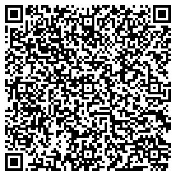 QR-код с контактной информацией организации МАМАША КУРАЖ САЛОН КУХОНЬ