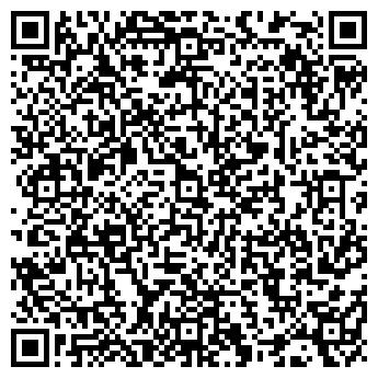 QR-код с контактной информацией организации НОВАТРЕЙД ТЮМЕНЬ ООО