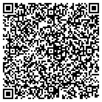 QR-код с контактной информацией организации САМЕБА ООО